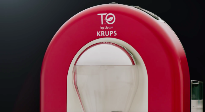 Commercial t o by lipton krups - To by lipton krups ...